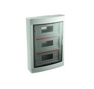 Бокс IP 40 настенного монтажа на 36 автоматов