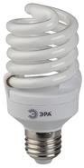 Лампа энергосберегающая (холодная), SP-М 20W-Е27, ЭРА (SP-M-20-842-E27)