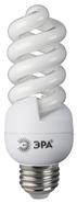 Лампа энергосберегающая (теплая), SP-М 9W-Е27, ЭРА (SP-M-9-827-E27)