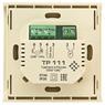Терморегулятор ТР 111 кремовый (НК)