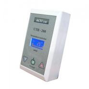 Терморегулятор UTH-200 (SILVER)