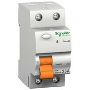 Schneider Electric Merlin Gerin УЗО 2P 16A 10мА
